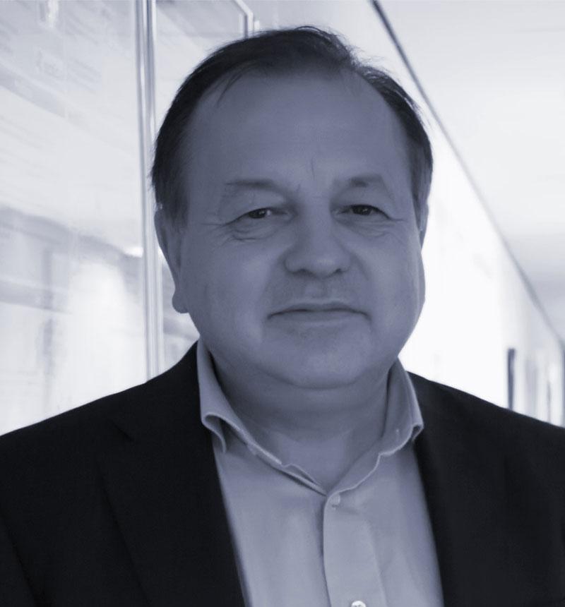 Prof. Dr. Mehmet Akşit