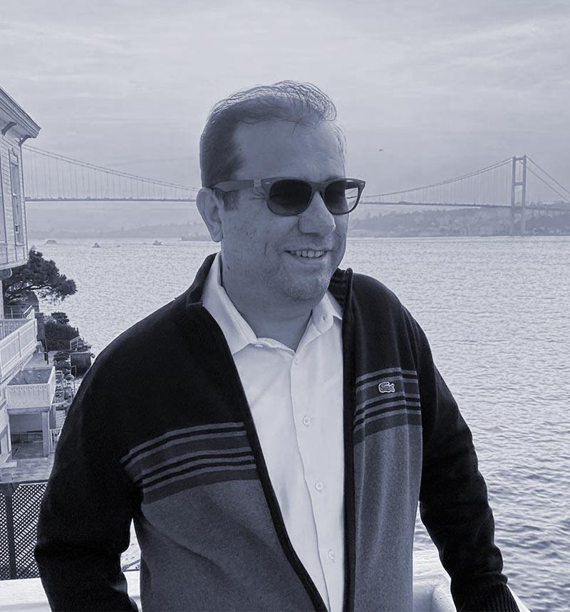 Ahmet Bilgen