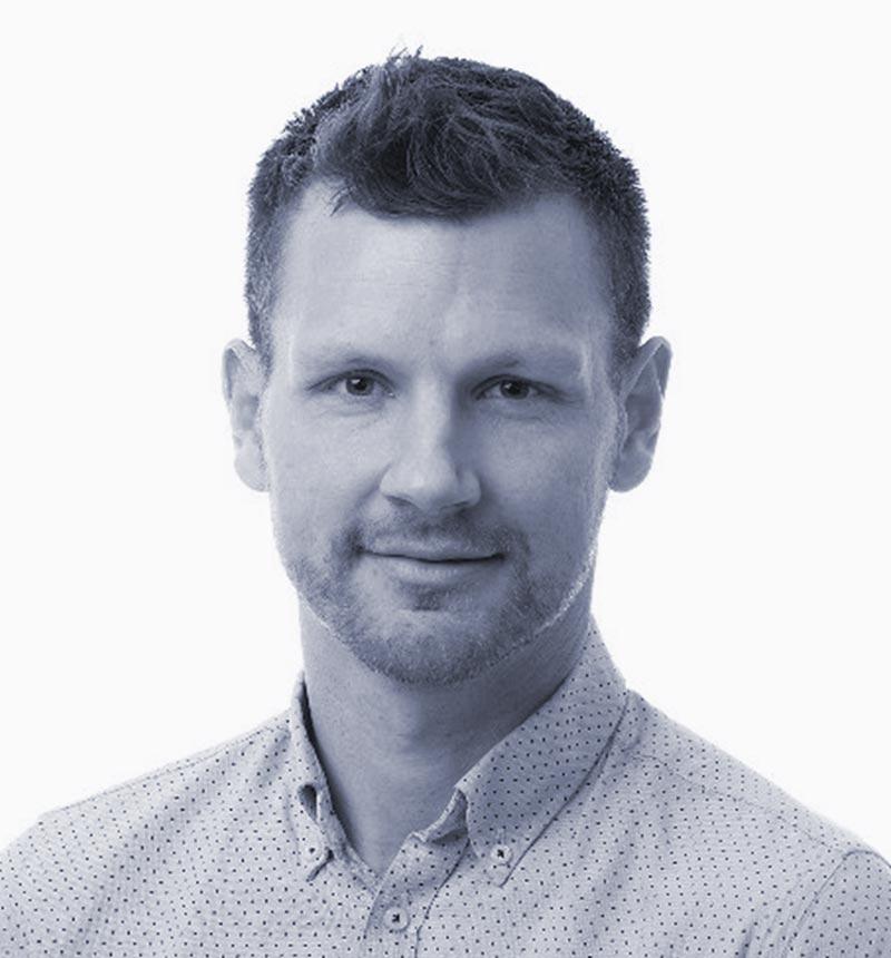 Michael Sass Hansen