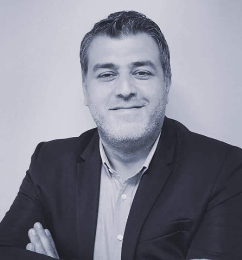 Yahya Ekinci