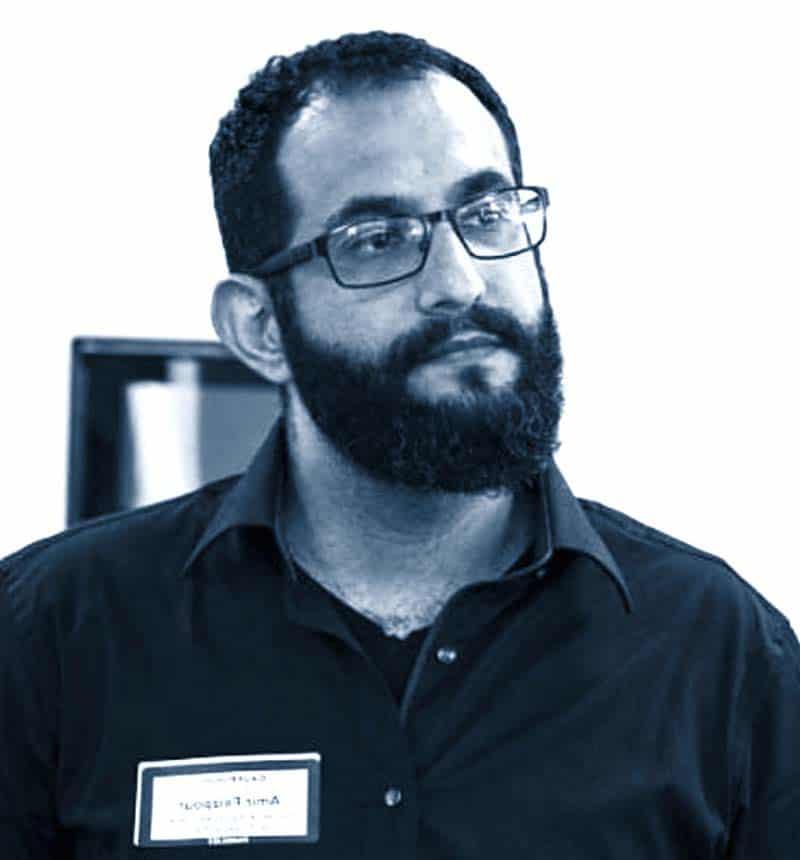 Amir Feizpour