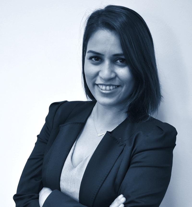 Selin Özbalmumcu