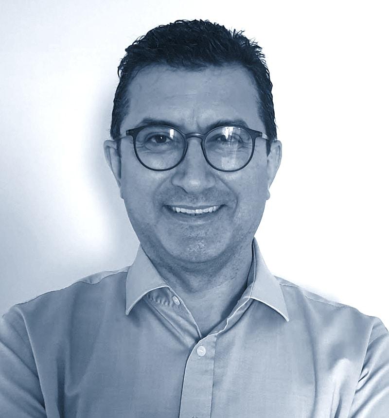 Ahmet Bahar