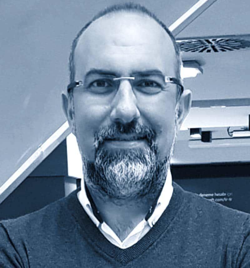 Mete Bayrak