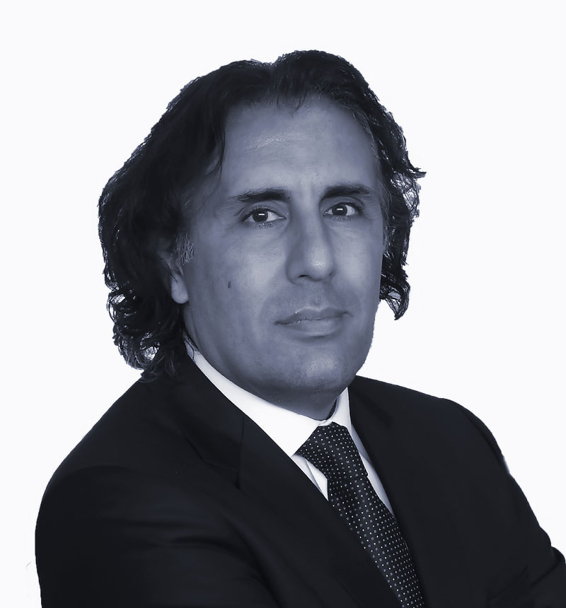 Murat Lostar