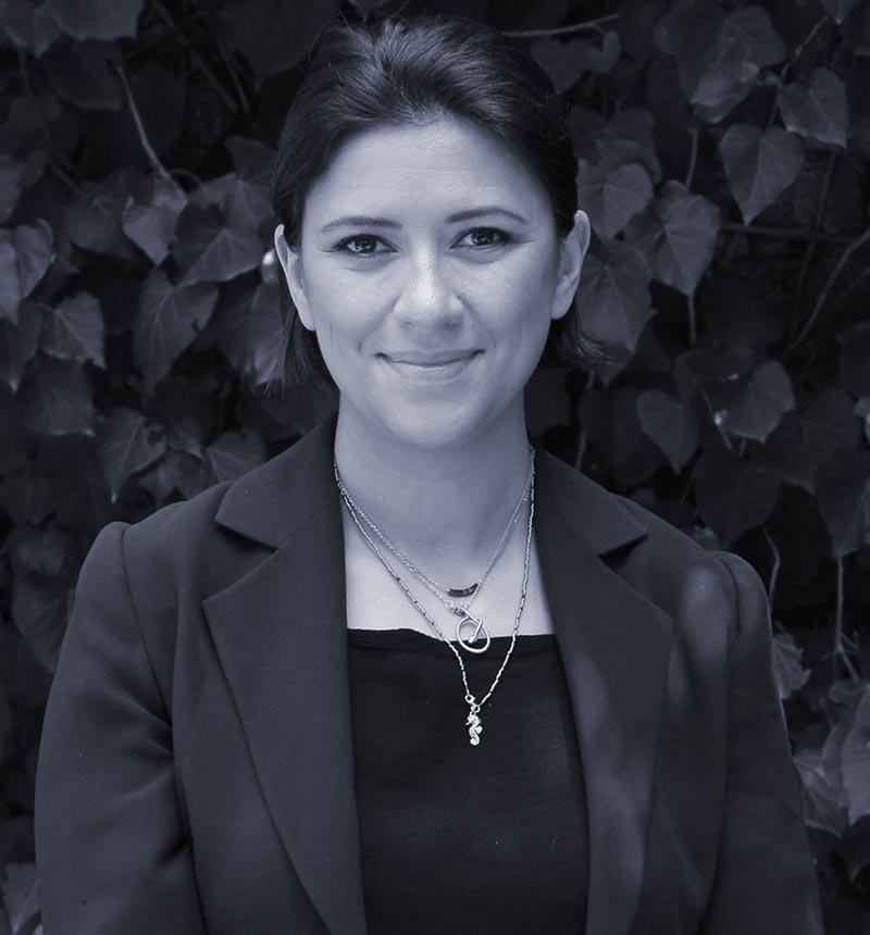 Aslıhan Kurul Türkmen