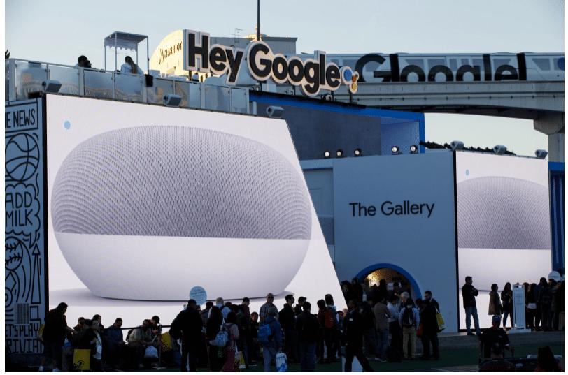 Google akıllı hoparlörler için kişiselleştirilmiş haberleri yapay zeka  kullanıyor