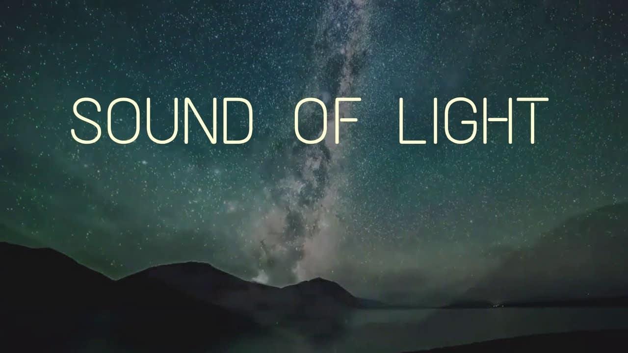 Kuzey Işıkları'nın Senfonisi: Sound of Light