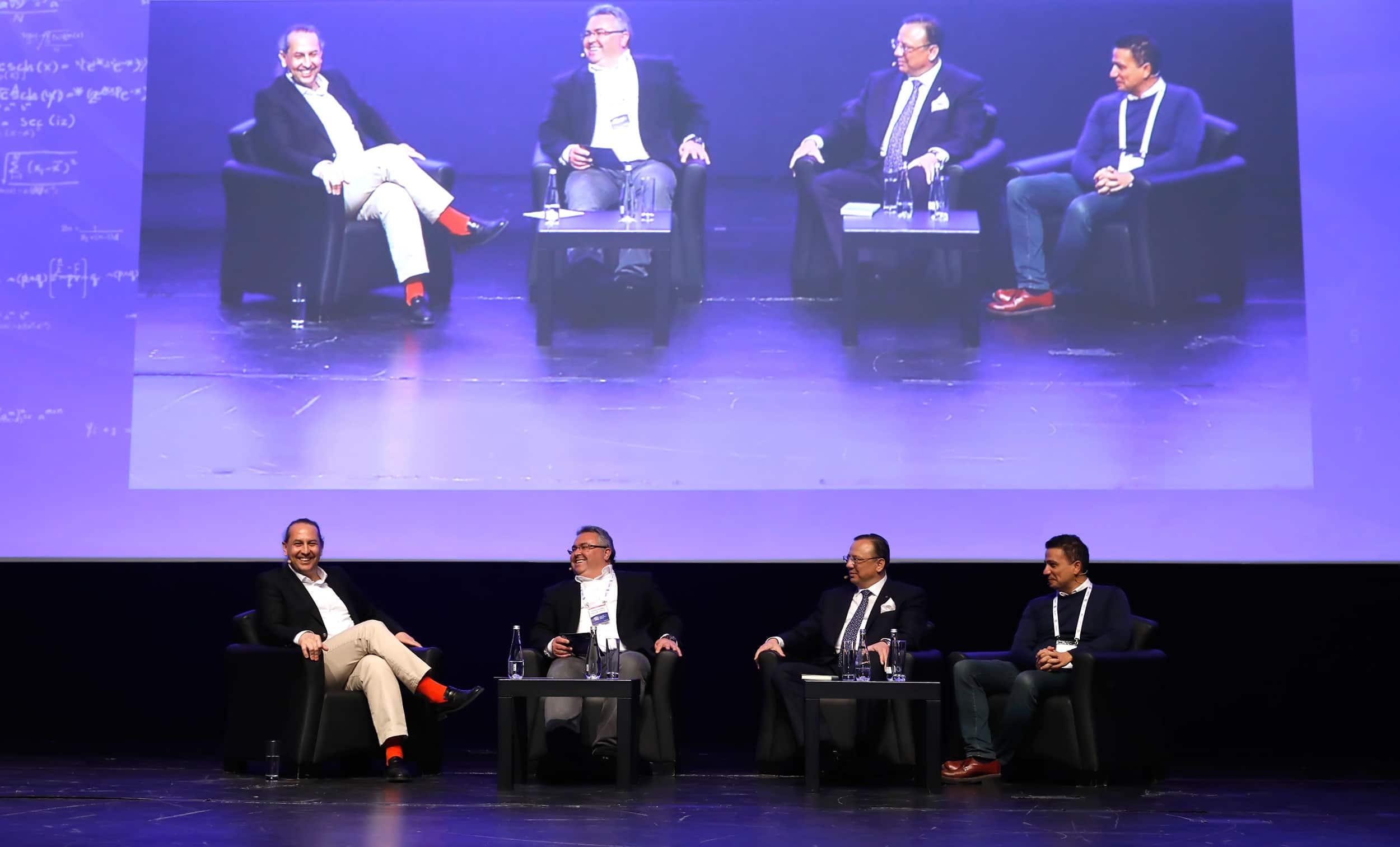 Türkiye Yapay Zekâ Zirvesi: Algoritmaların Liderleri Buluşuyor