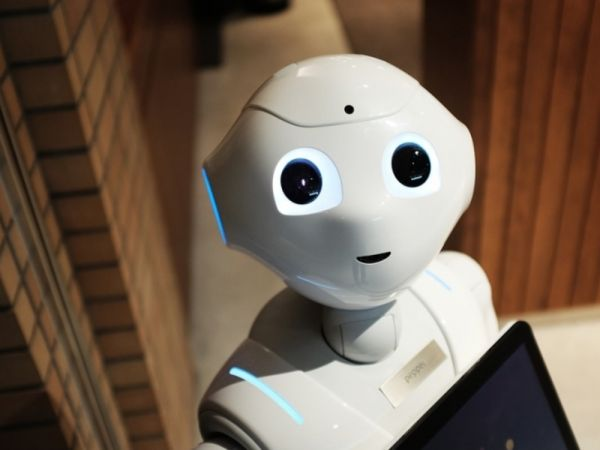 Robot Diyarı: Gelecek Yapay Zekâlı Dünyada İşgücü Politikaları