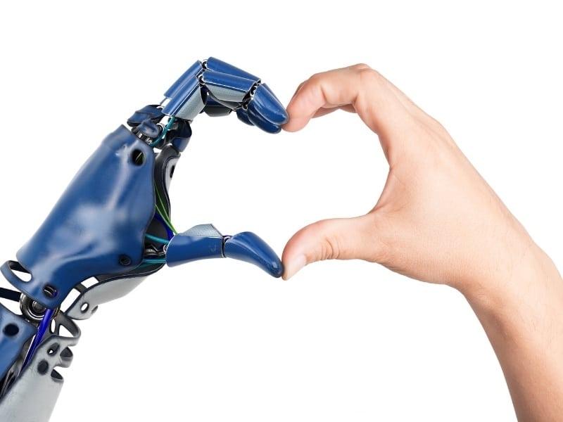 İnsan ve Makinenin Etkileşimi