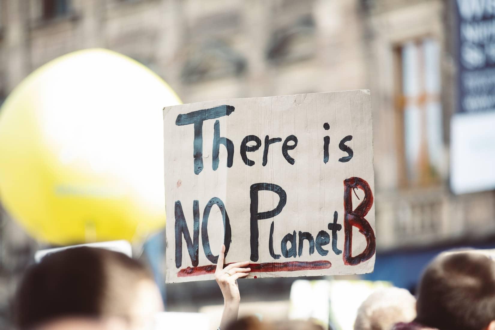 İklim Değişikliğine Çözüm Yapay Zeka Mı?