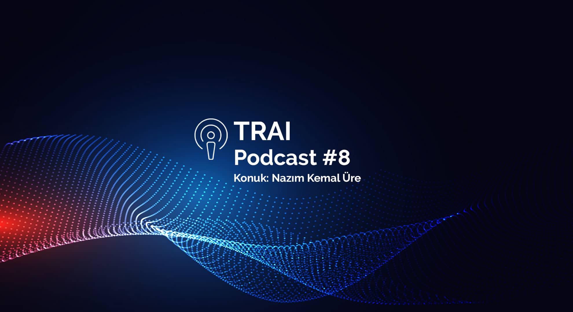 """""""Derin Pekiştirmeli Öğrenme"""" ve Üniversite-Sanayi İşbirlikleri (Podcast)"""