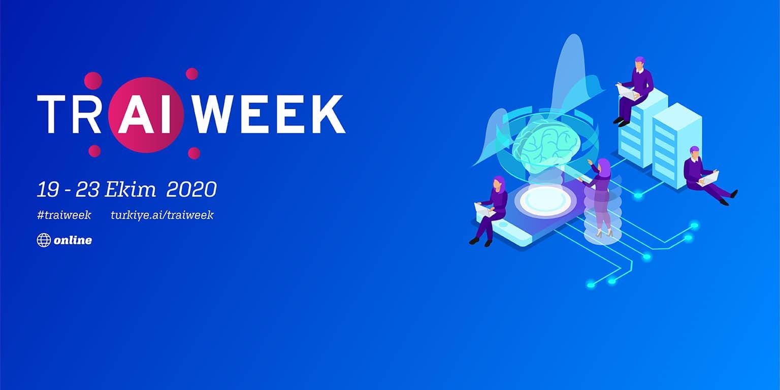 TR AI Week'e Sayılı Günler Kaldı
