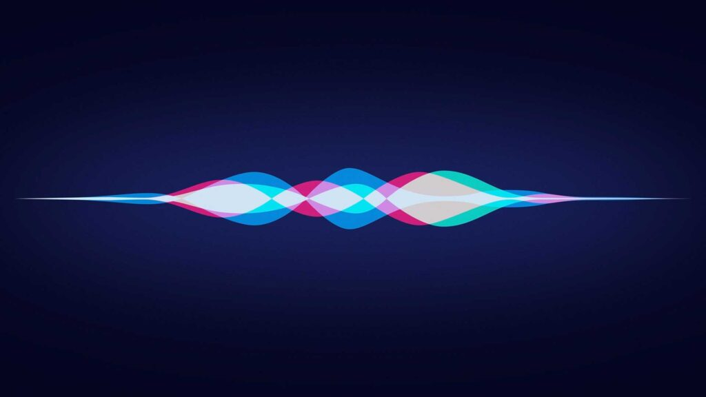 Apple Siri – 2011