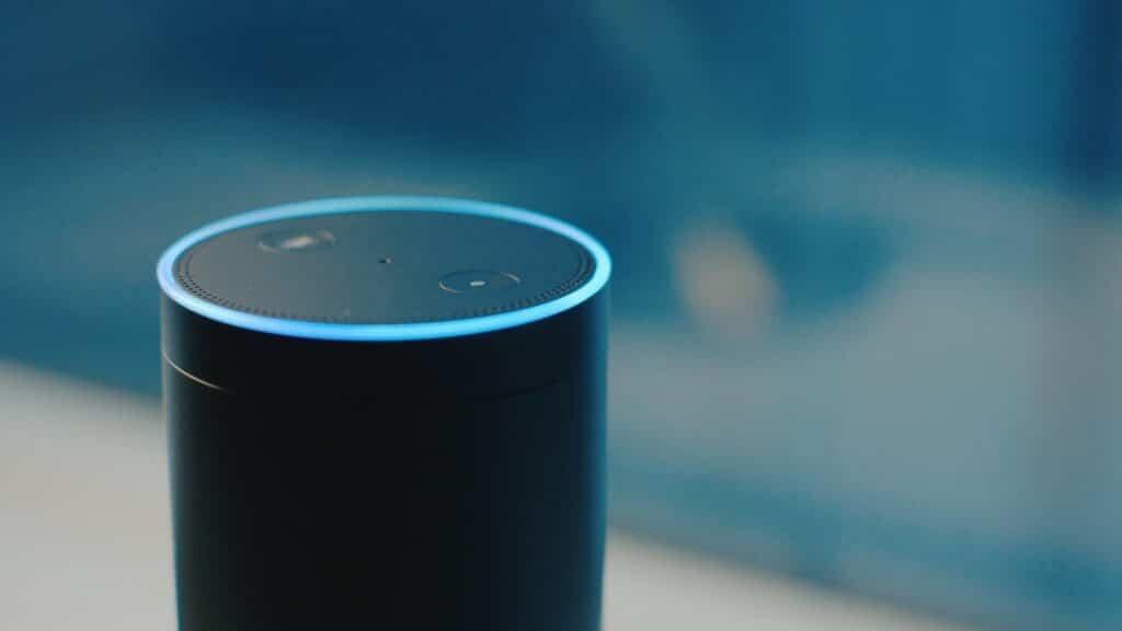 Amazon Alexa – 2014