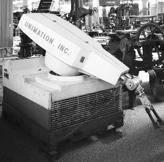 Unimation – 1962