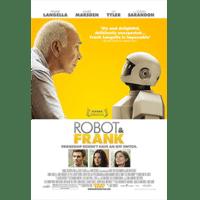 Robot__Frank