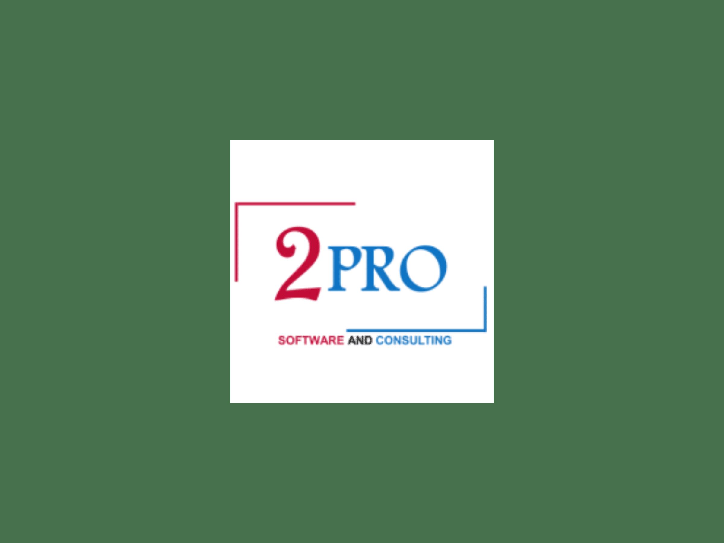 2Pro Danışmanlık